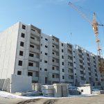 Технологии строительства дома из панелей «Экопан». Возможность создания конструкционных элементов лю