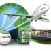 Контейнерные перевозки в Казахстане