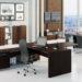 Покупка мебели для кабинета руководителя: советы по выбору